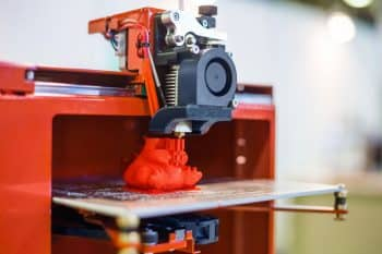 The Best 3D Printer For Miniatures
