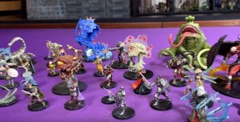 Where To Buy D&D Miniatures In Bulk