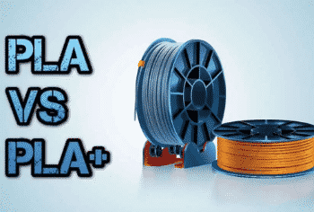 What's The Difference Between PLA Vs PLA+ (PLA Plus)?