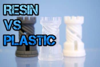 Resin Vs Plastic Miniatures, What's the Difference?