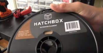 3d Printing With Hatchbox Wood Filament – Should You Buy It?